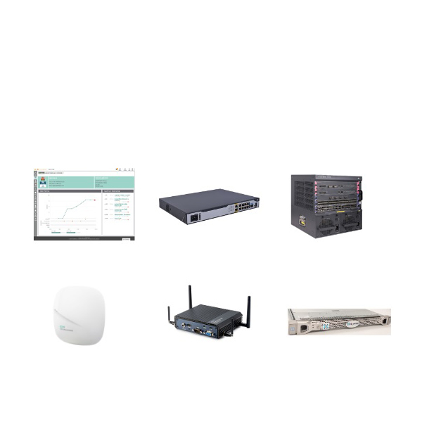 hp-network-product